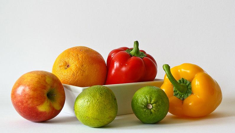 Gesunde Nahrungsergänzung