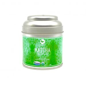 Matcha Tee Grüntee 100g