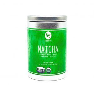 Matcha Tee Grüntee 50g