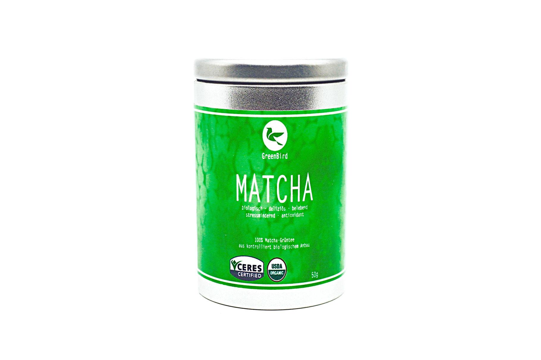 100 matcha gr ntee bio 50g matcha tee g nstig kaufen auf ich. Black Bedroom Furniture Sets. Home Design Ideas