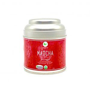 Matcha Tee Granatapfel 100g