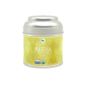 Matcha Tee Vanille 100g