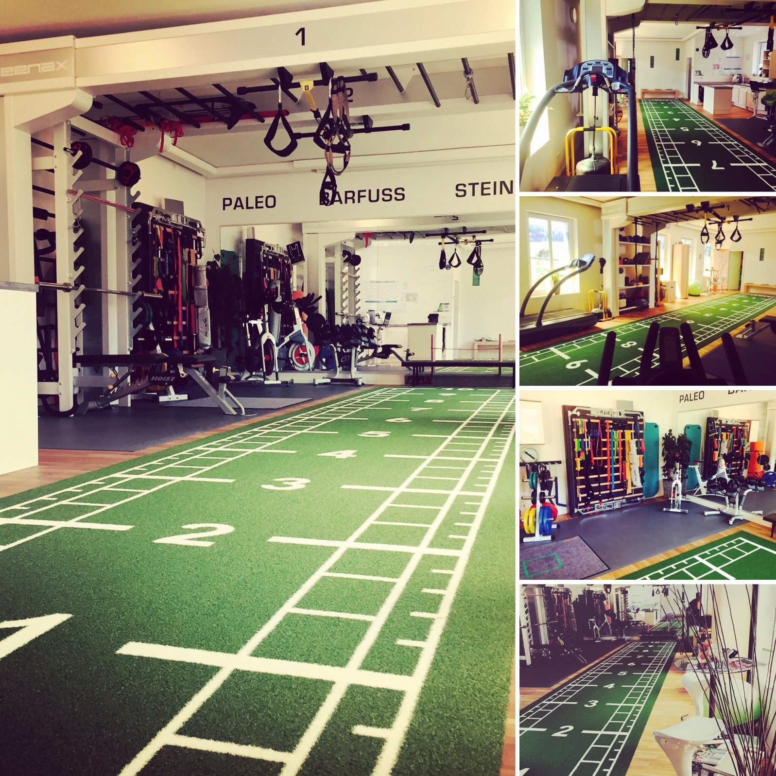 marneo power – Das beste Functional Training der Stadt