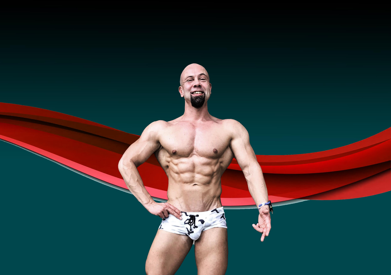 Personal Trainer John Bodyfit